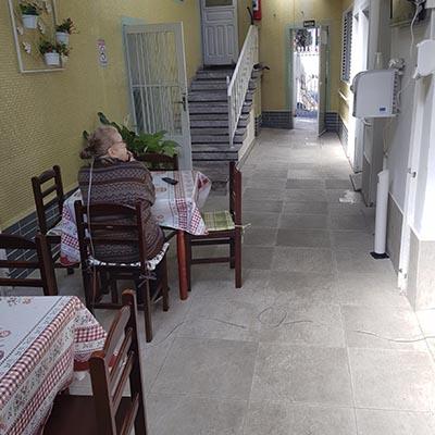 Casa de Repouso na Vila Mariana