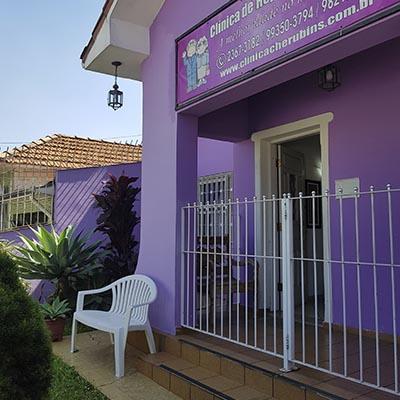 Casa de Repouso no Jabaquara