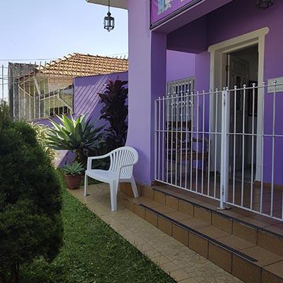 Casa de Repouso no Mirandópolis