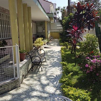 Casa de Repouso para Idosos no Mirandópolis